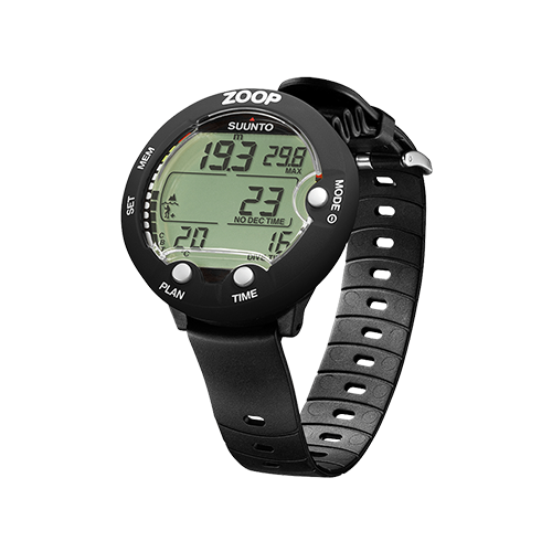 Suunto Zoop Black Watch Price Distributor Dubai