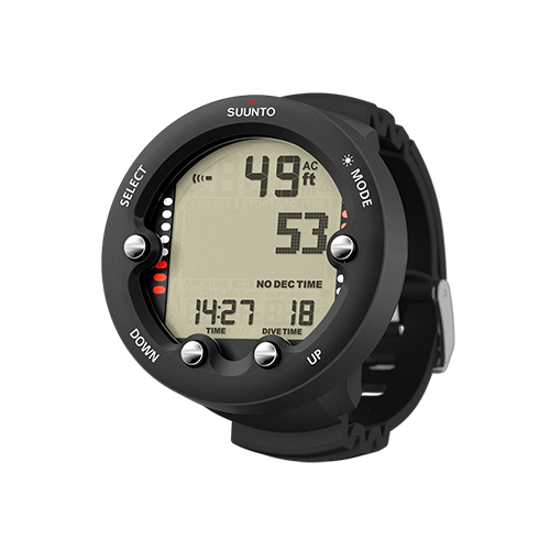 Suunto Zoop Novo Black Watch Price Distributor Dubai