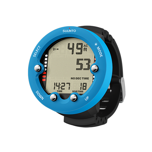Suunto Zoop Novo Blue Watch Price Distributor Dubai