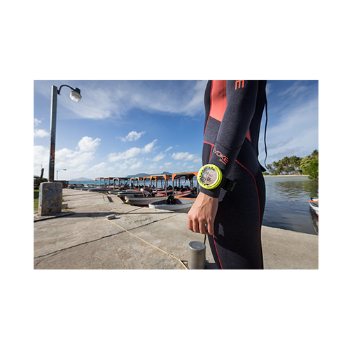 Suunto Zoop Novo Lime Watch Price Distributor UAE