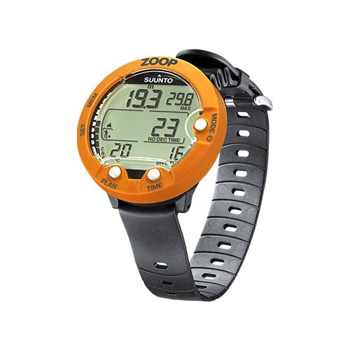 Suunto Zoop Orange Watch Price Distributor Dubai