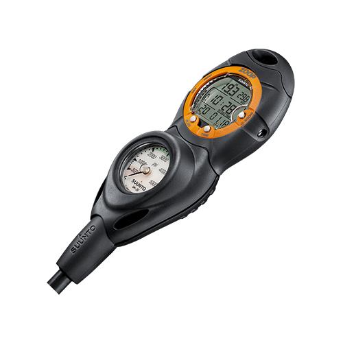 Suunto Zoop Orange Watch Price Distributor UAE