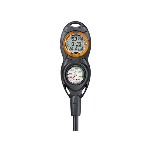 Suunto Zoop Orange Watch Price Distributor Abudhabi