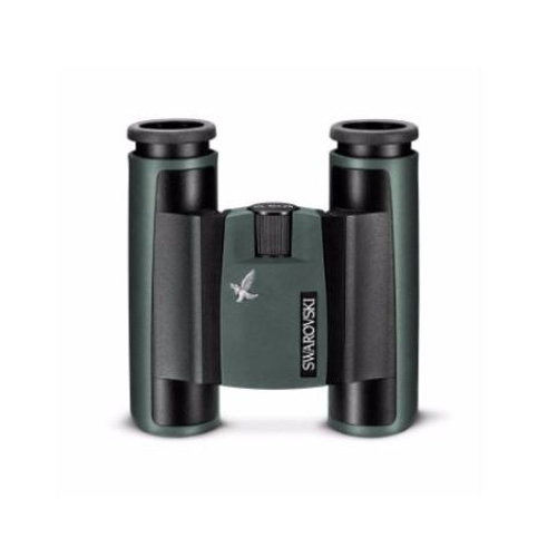 Swarovski CL Pocket 10X25 Green Binocular