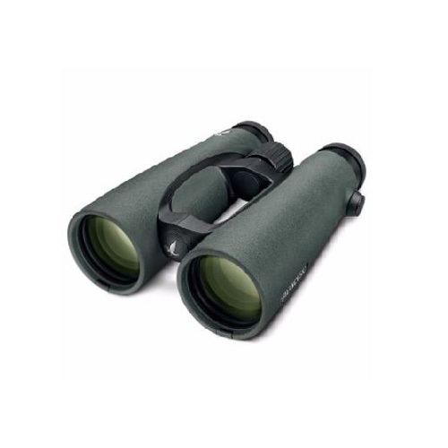 Swarovski EL 10 X 50 W B Green Binocular