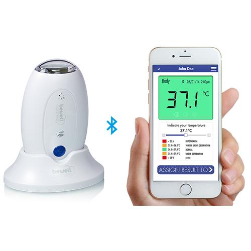 Thermometer Dubai