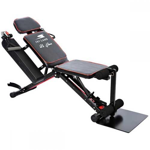 Top Sky Total Home Gym AB Machines EM-1830