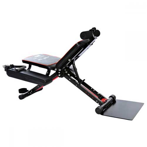 Top Sky Total Home Gym AB Machines EM-1830
