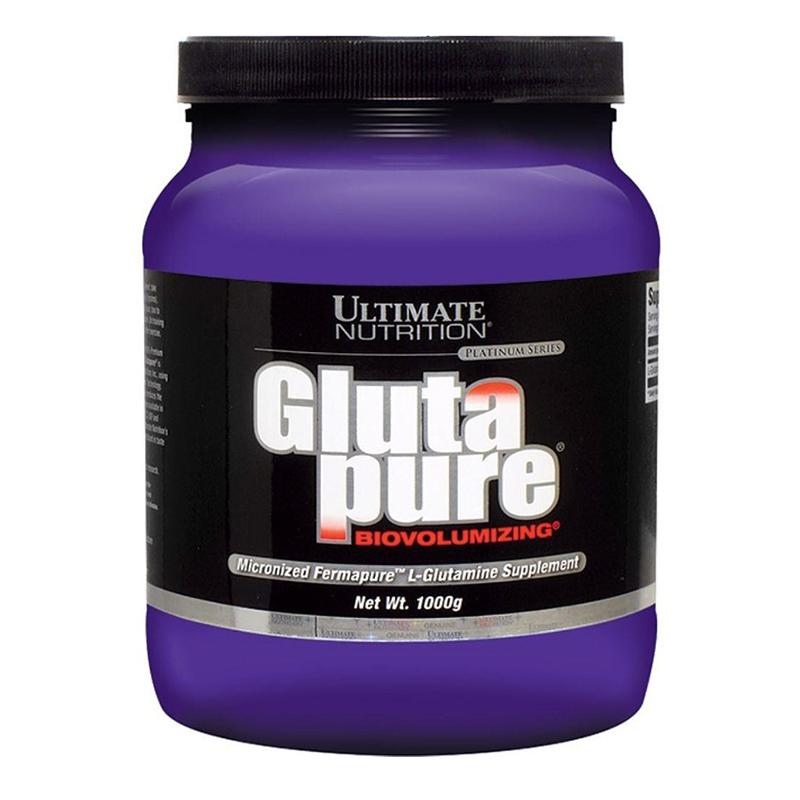 Ultimate Glutapure 1000 gms