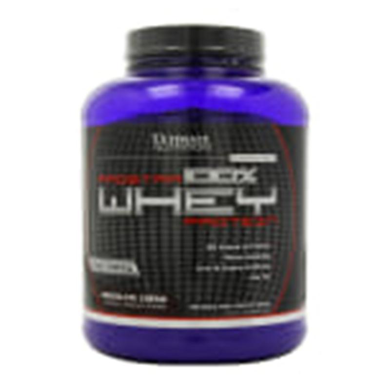 Ultimate Prostar Whey 10 Lbs