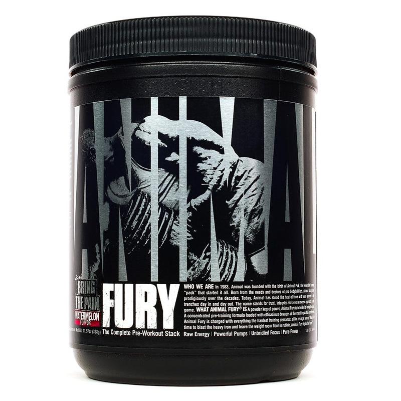 Universal Animal Fury 480.9G Watermelon