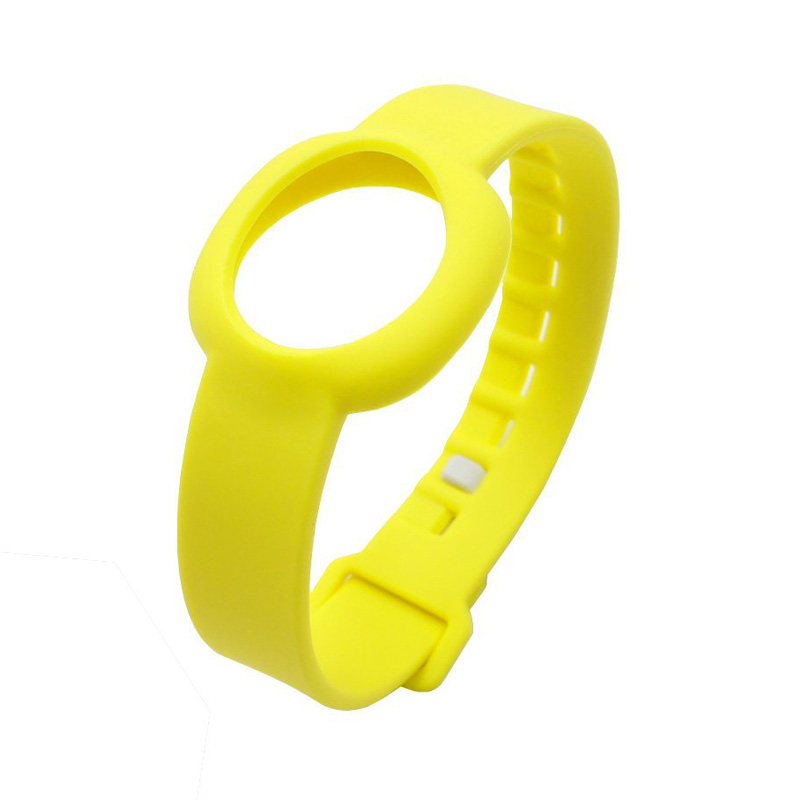 Up Move By Jawbone Yellow Colour Online Price in Dubai