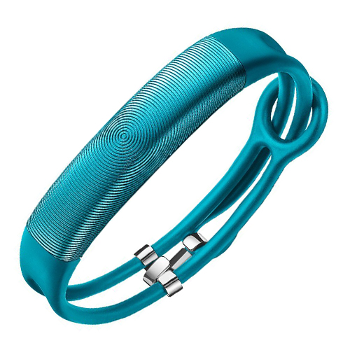 UP2 By Jawbone Fitness Tracker Jade Circle Rope