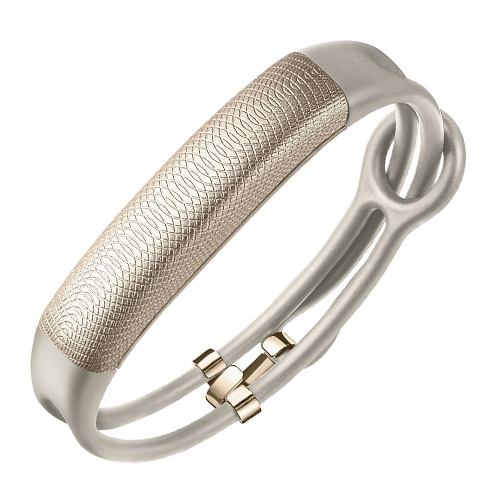 UP2 By Jawbone Oat Spectrum Rope Activity Tracker