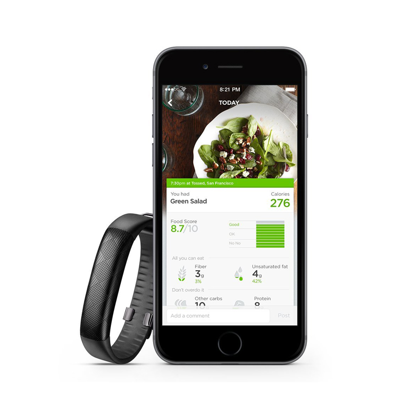 UP2 By Jawbone Online Price in Dubai