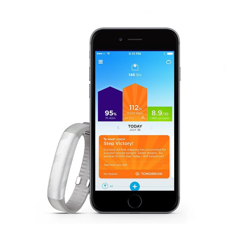 UP2 Fitness Tracker Price in UAE