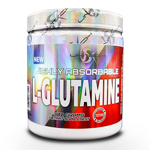 USK L Glutamine 300G