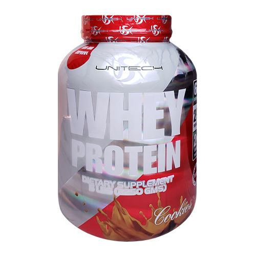 USK Whey Protein 5 Lbs