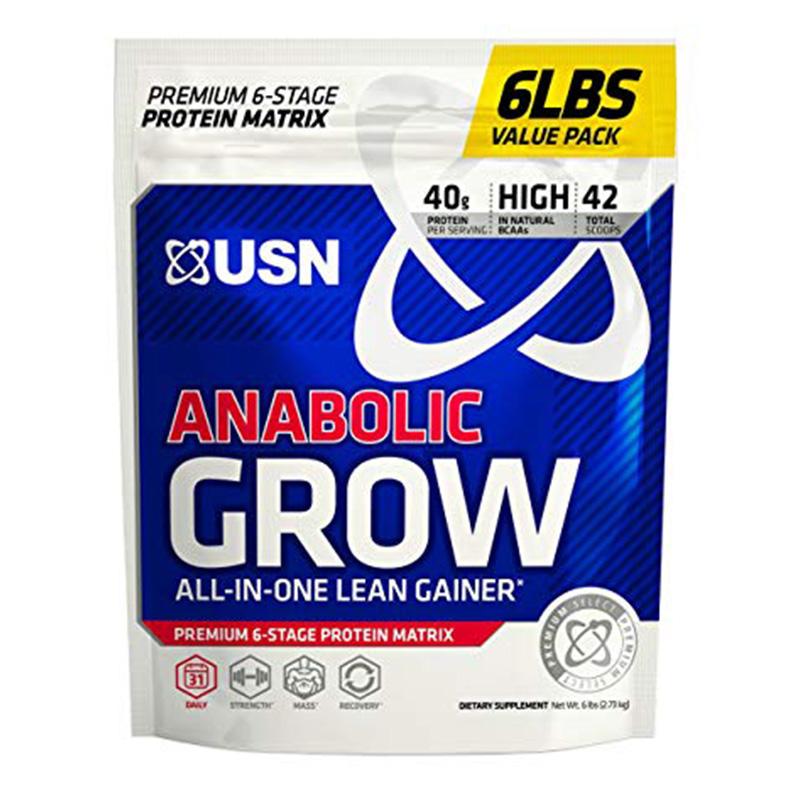 USN Anabolic Growth 6 Lbs