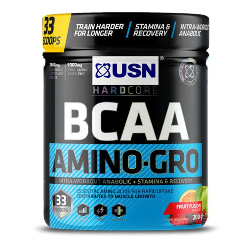 USN BCAA Amino Grow 300 g