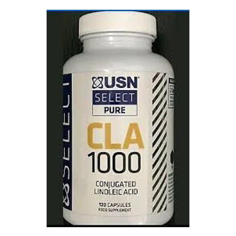 USN CLA 1000mg 120 Caps