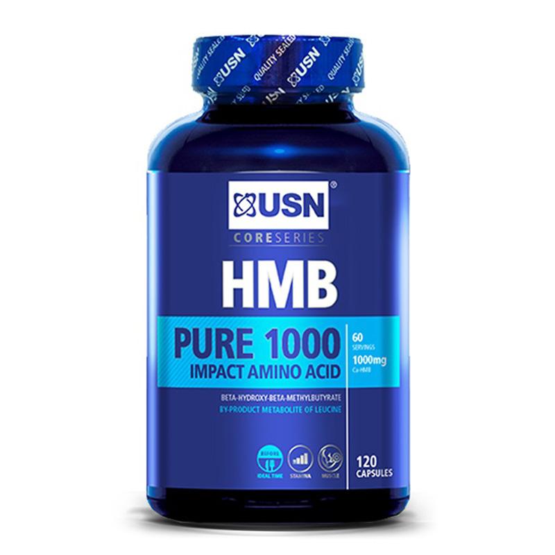 USN HMB 1000 - 120 CAPS