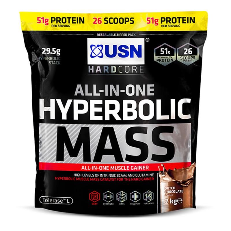 USN Hyperbolic Mass 2 Kg