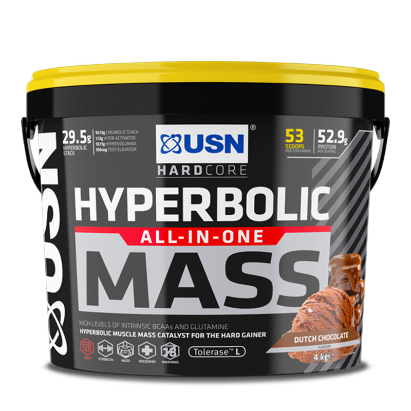 USN Hyperbolic Mass 4 Kg