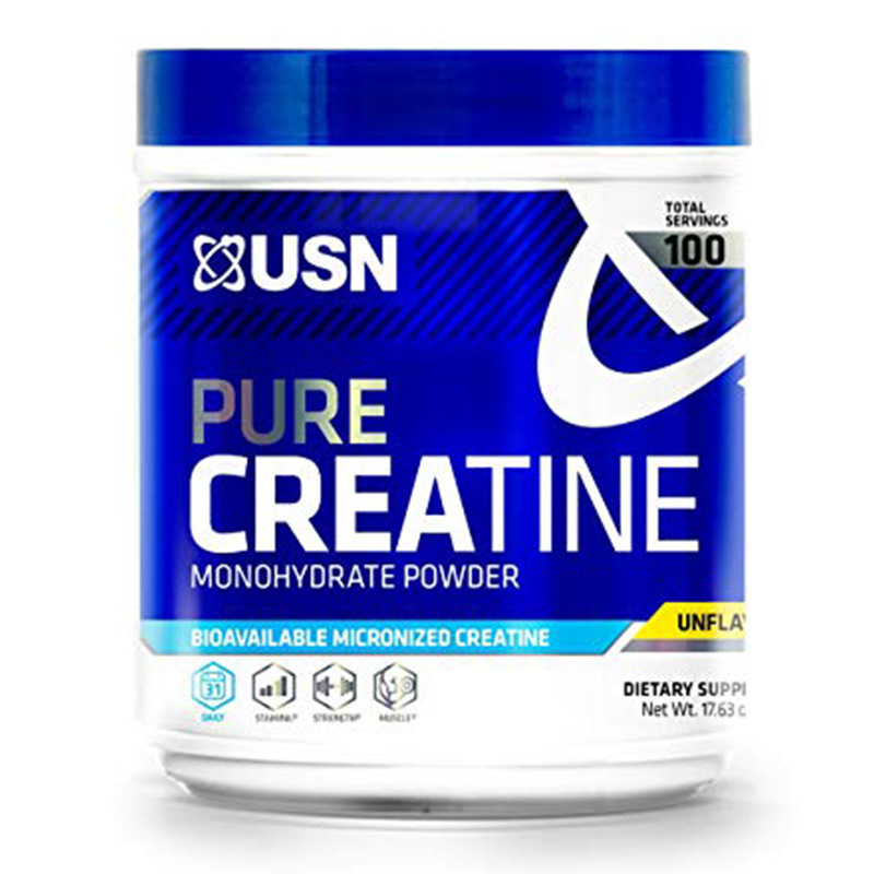 USN Pure Creatine 205 g