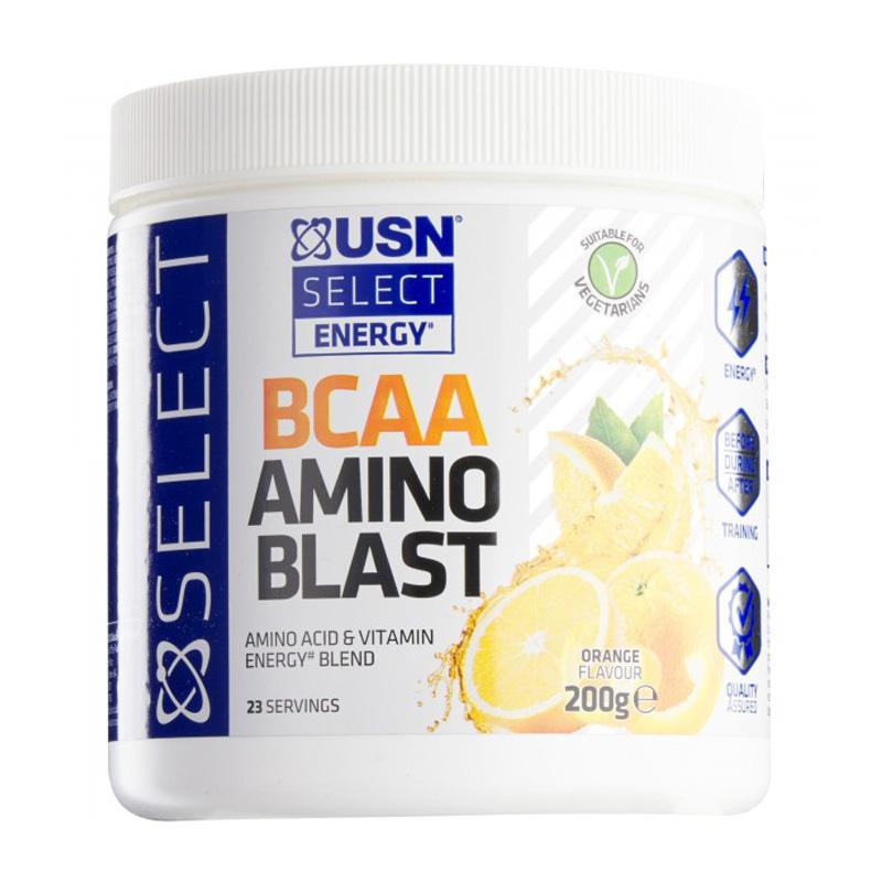 USN Select Amino Blast