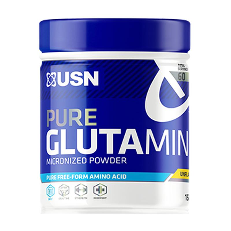 USN Select Glutamine 60 Servings