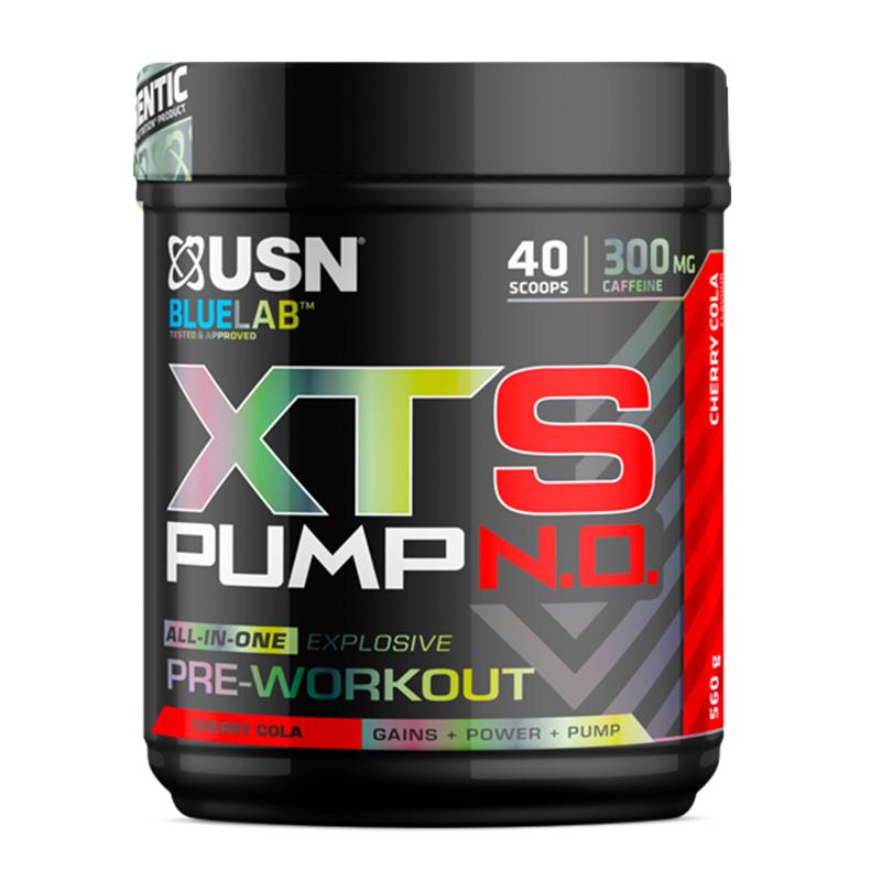 USN XTS Pump N.O. 560G - Flavoured