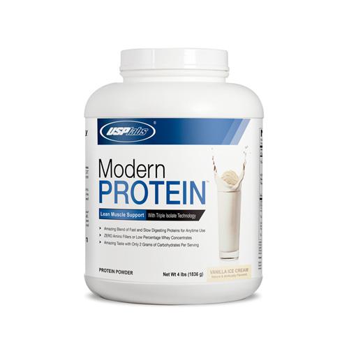 USPLABS Protein Modern Protein 4LB