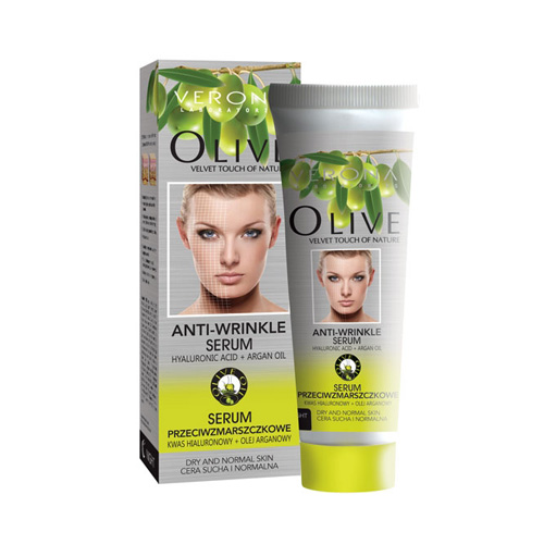 Verona Olive Anti-Wrinkle Serum Price Dubai