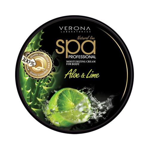 Verona Face and Body Cream Aloe and Lime Price UAE