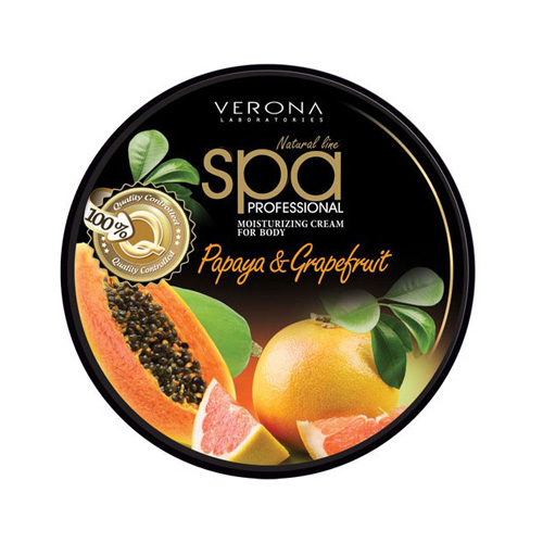 Verona Face and Body Cream Papaya and Grapefruit Price UAE