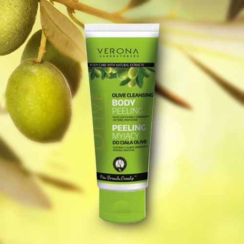 Verona Olive Body Peeling Oil Price Dubai