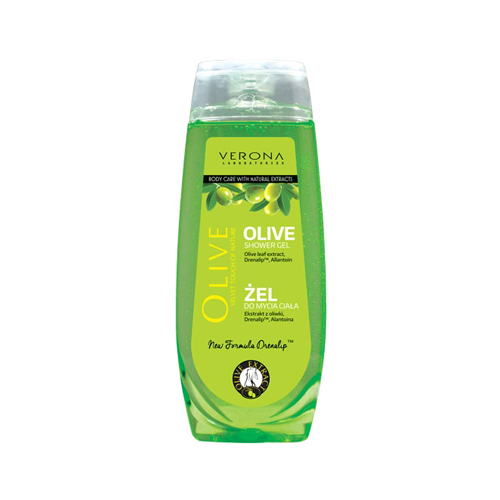 Verona Olive Shower Gel Price Dubai