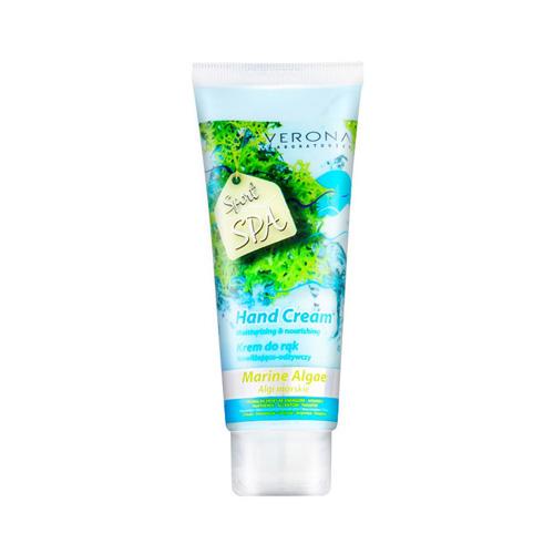 Verona SPA Marine Algae Hand Cream Price Dubai