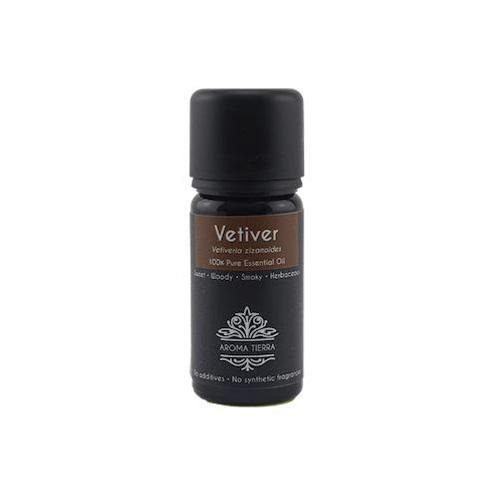 Vetiver Aroma Essential Oil 10ml / 30ml Distrubutor in Dubai
