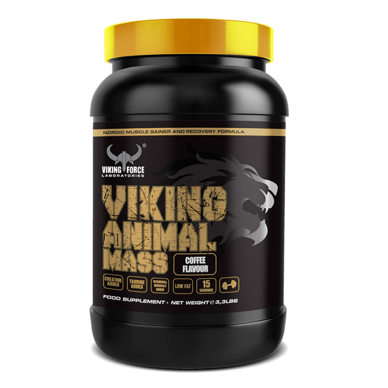 Viking Force Animal Mass 3.3 Lbs