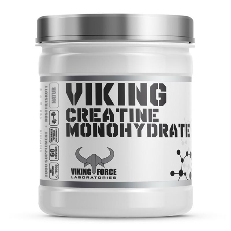 Viking Force Creatine Monohydrate 350g