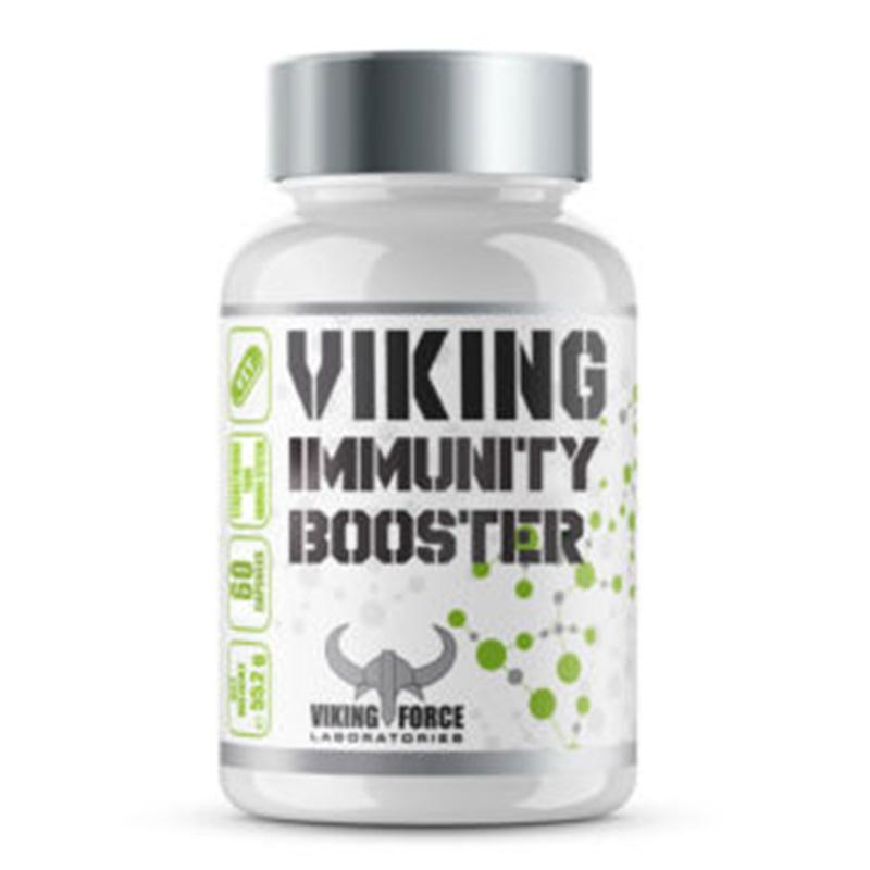Viking Force Immunity Booster 60 Caps
