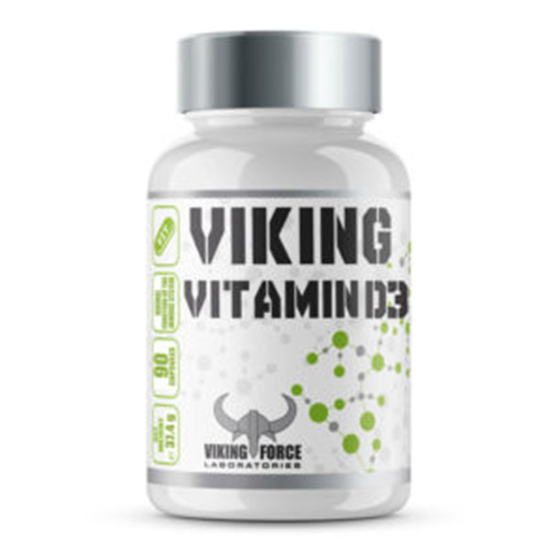 Viking Force Vitamin D3