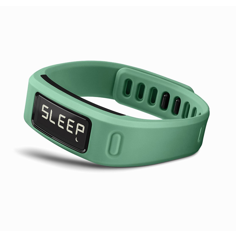 Vivofit Band With Heart Rate Monitor