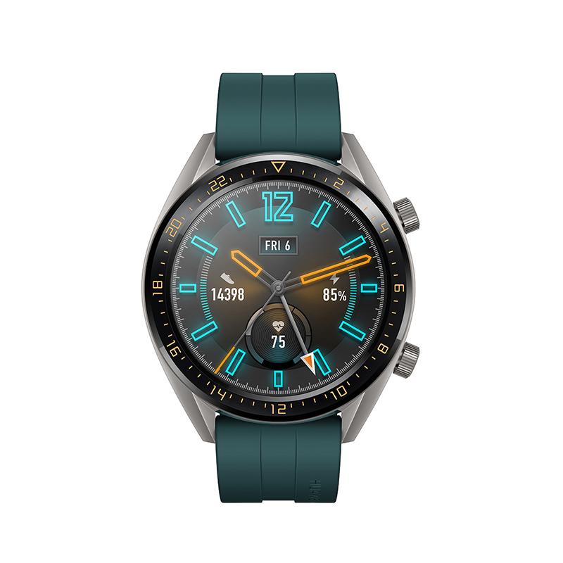 Huawei Watch GT Active Green 46mm