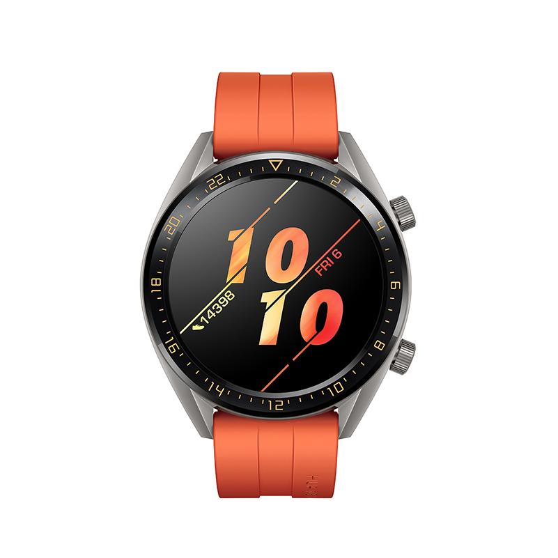 Huawei Watch GT Active Orange 46mm