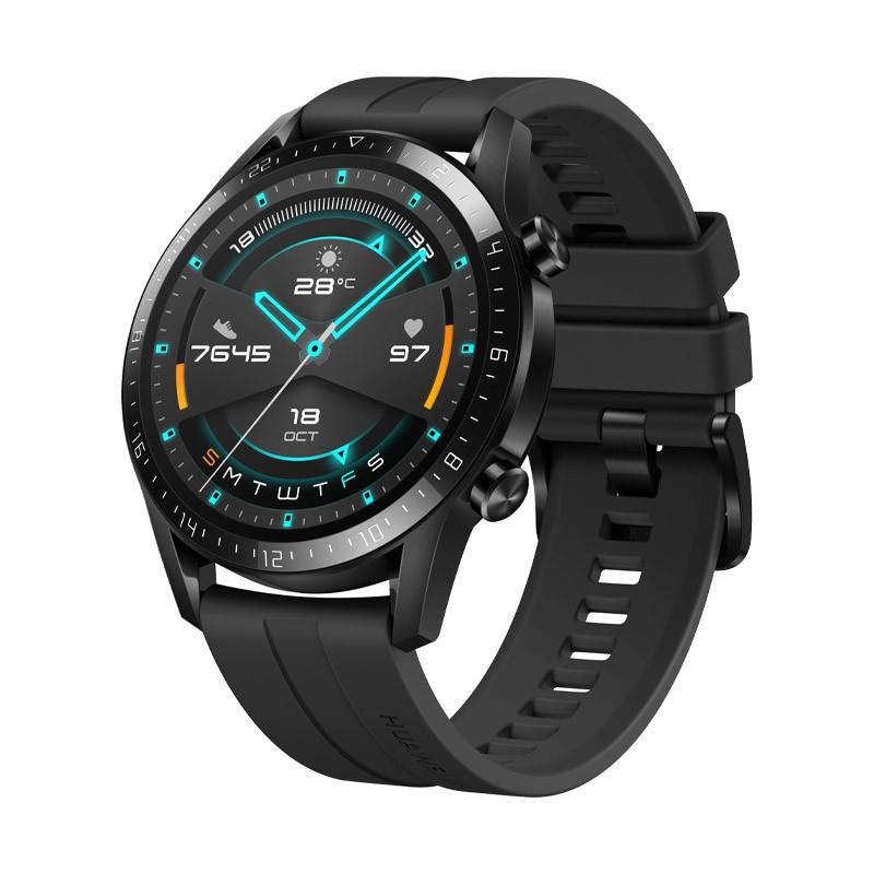 Huawei Watch GT 2 - Black Sport