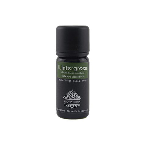 Wintergreen Aroma Essential Oil 10ml / 30ml Distrubutor in Dubai