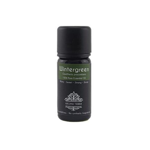 Wintergreen Aroma Essential Oil 10ml / 30ml Distrubutor in Dubai